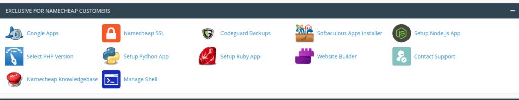 softaculous en un hosting compartido